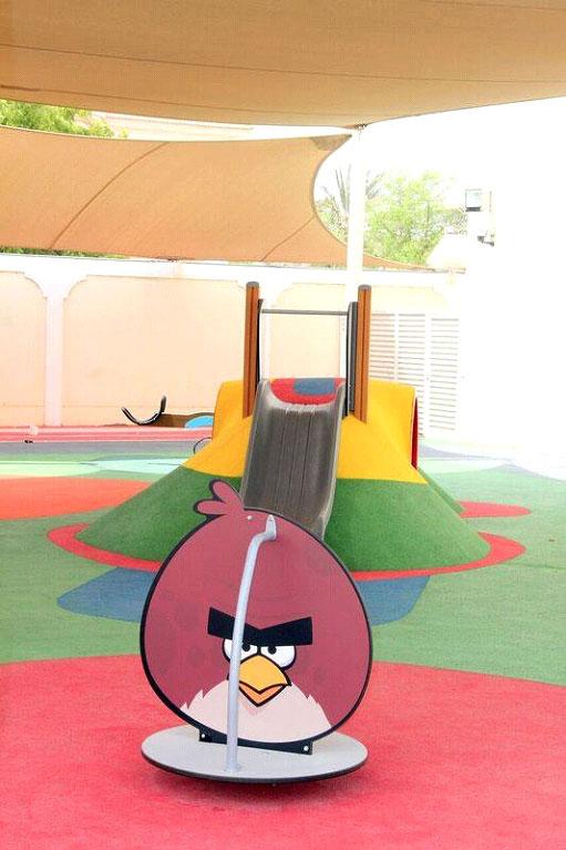 Indoor Playground Equipment UAE